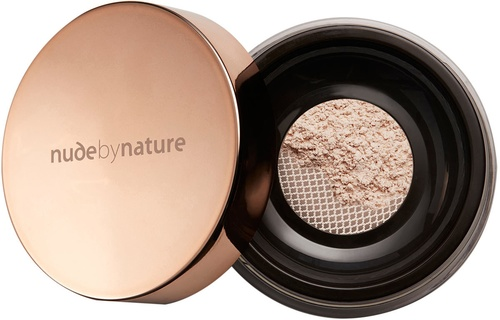 Translucent Loose Finishing Powder