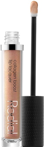 Rodial Collagen Boost Lip Lacquer Champagne Showers