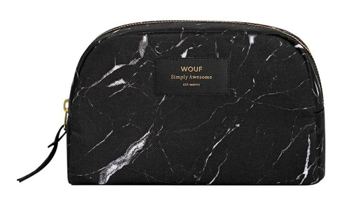 Wouf Big Beauty Black Marble
