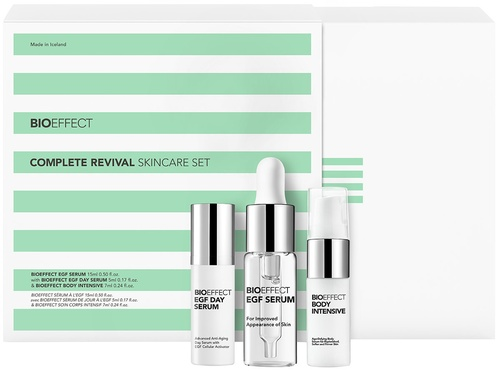 Skincare Set - Complete Revival