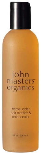 John Masters Organics Herbal Cider  -  Clarifier and Colour Sealer