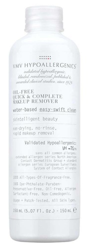 Quick & Complete Makeup Remover