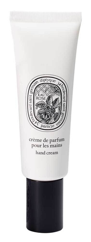 Hand Cream Eau Rose Limited Edition