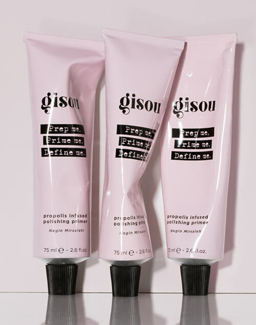 Gisou Propolis Infused Polishing Primer
