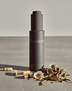 Holidermie Reprogrammation concentrée - Intense Clarifying Serum