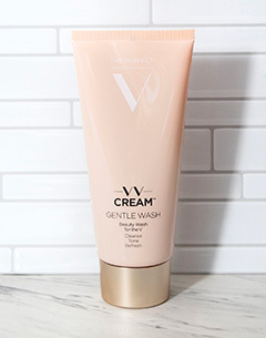 The Perfect V VV Cream Gentle Wash