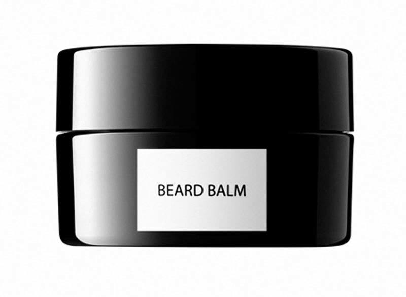 David mallett beard balm