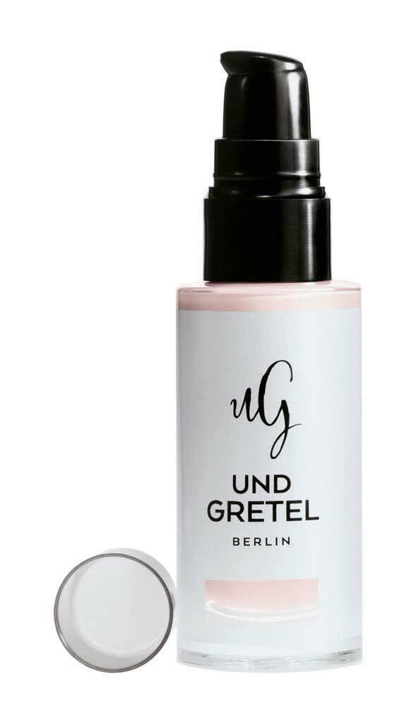 Und Gretel - LIETH Make-up - Foundation