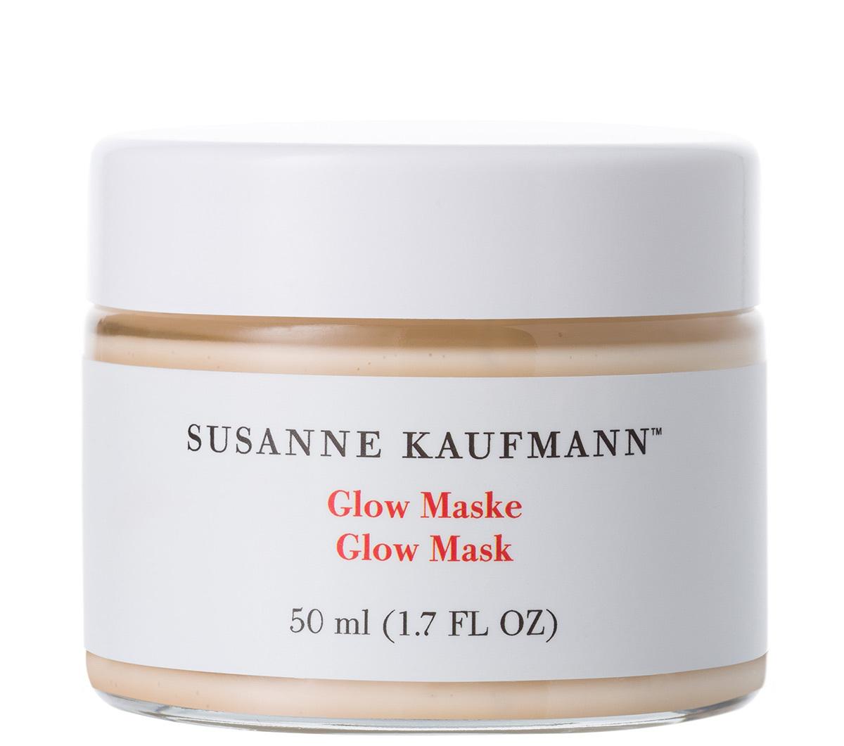 Susanne kaufmann glow maske
