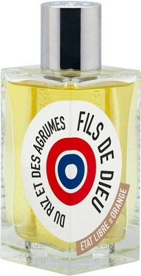Etat Libre d'Orange Fils de Dieu