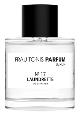 Frau Tonis Parfum No. 17 Laundrette