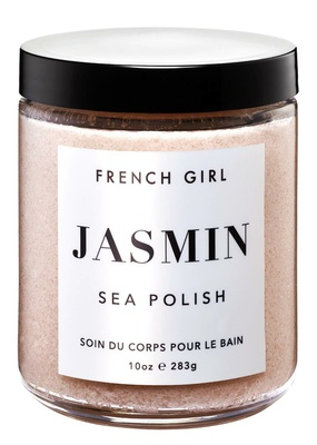 French Girl Jasmine Sea Polish - Smoothing Treatment