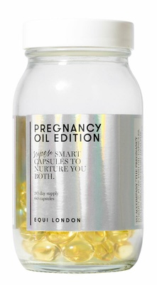Equi London Pregnancy Fish Oil 30 Day
