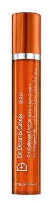 Dr Dennis Gross C+ Collagen Brighten & Firm Eye Cream