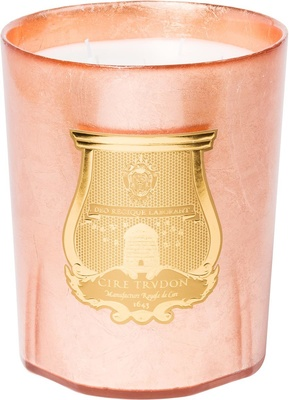 Cire Trudon Abd El Kader Rose Gold Collection Intermezzo