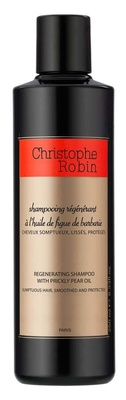 Christophe Robin Regenerating Shampoo with Prickly Pear Oil 281-034