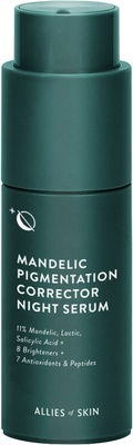 Allies Of Skin Mandelic Pigmentation Corrector Night Serum