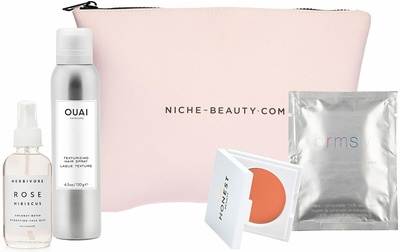 NICHE BEAUTY Light Traveller