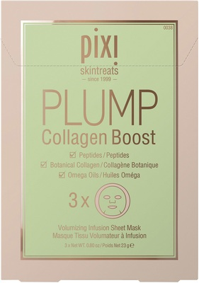 Pixi Collagen Plump Boost