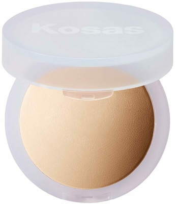 Kosas Cloud Set Baked Setting & Smoothing Powder Pillowy