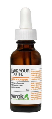 Yarok Feed Your Youth Hair & Scalp Treatment Serum