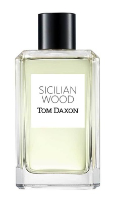 Tom Daxon Sicilian Wood