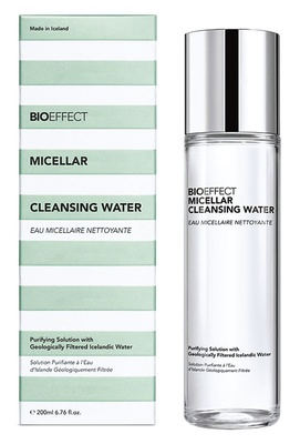 Bioeffect Micellar Cleasing Water