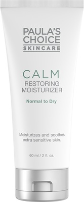 Paula's Choice Calm Redness Relief Nighttime Moisturizer - Normal to Dry Skin