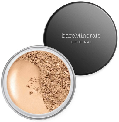 bareMinerals MATTE Foundation SPF 15 Medium Beige 12
