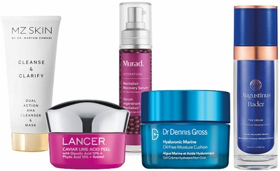 NICHE BEAUTY Doctor's Order