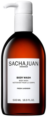 SACHAJUAN Body Wash Fresh Lavender