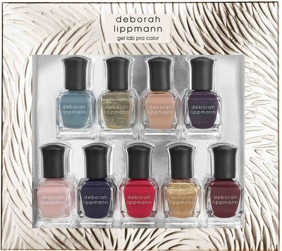 Deborah Lippmann Treasure Chest