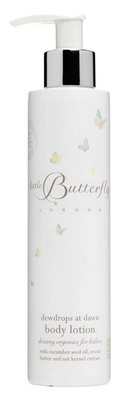 Little Butterfly London Dewdrops at Dawn - Body Lotion