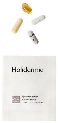 Holidermie HoliYouth - Food Supplements Rejuvenated Skin