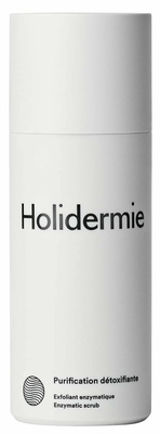 Holidermie Purification détoxifiante- Enzymatic Scrub
