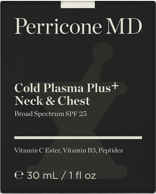 Perricone MD Cold Plasma+ Neck & Chest