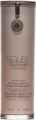 Soleil Toujours After Sun Rescue + Repair Brightening Serum