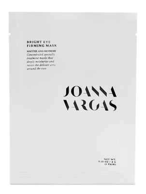 Joanna Vargas Bright Eye Firming Mask