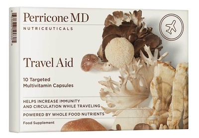 Perricone MD Travel Aid Supplement