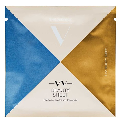 The Perfect V VV Beauty Sheet 1 Stk.