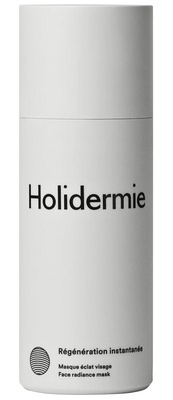 Holidermie Face Radiance Mask