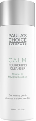 Paula's Choice Calm Redness Relief Cleanser - Normal to Oily Skin