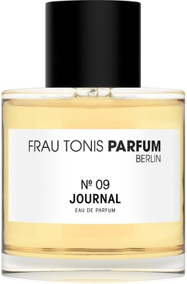 Frau Tonis Parfum No. 09 Journal 50 ml