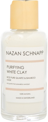 Nazan Schnapp Purifying White Clay