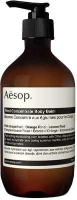 Aesop Rind Concentrate Body Balm 500 ml
