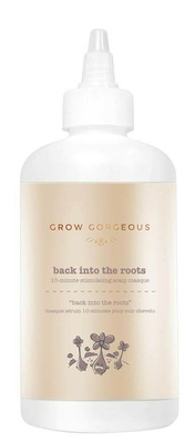 Grow Gorgeous Back into the Roots
