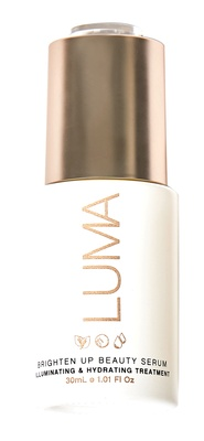 Luma Brighten Up Beauty Serum