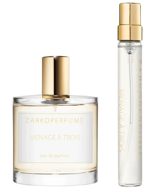 Zarkoperfume Menage a Trois Set
