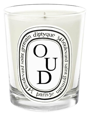 Diptyque Standard Candle Oud