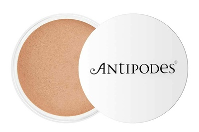 Antipodes ® Mineral Foundation